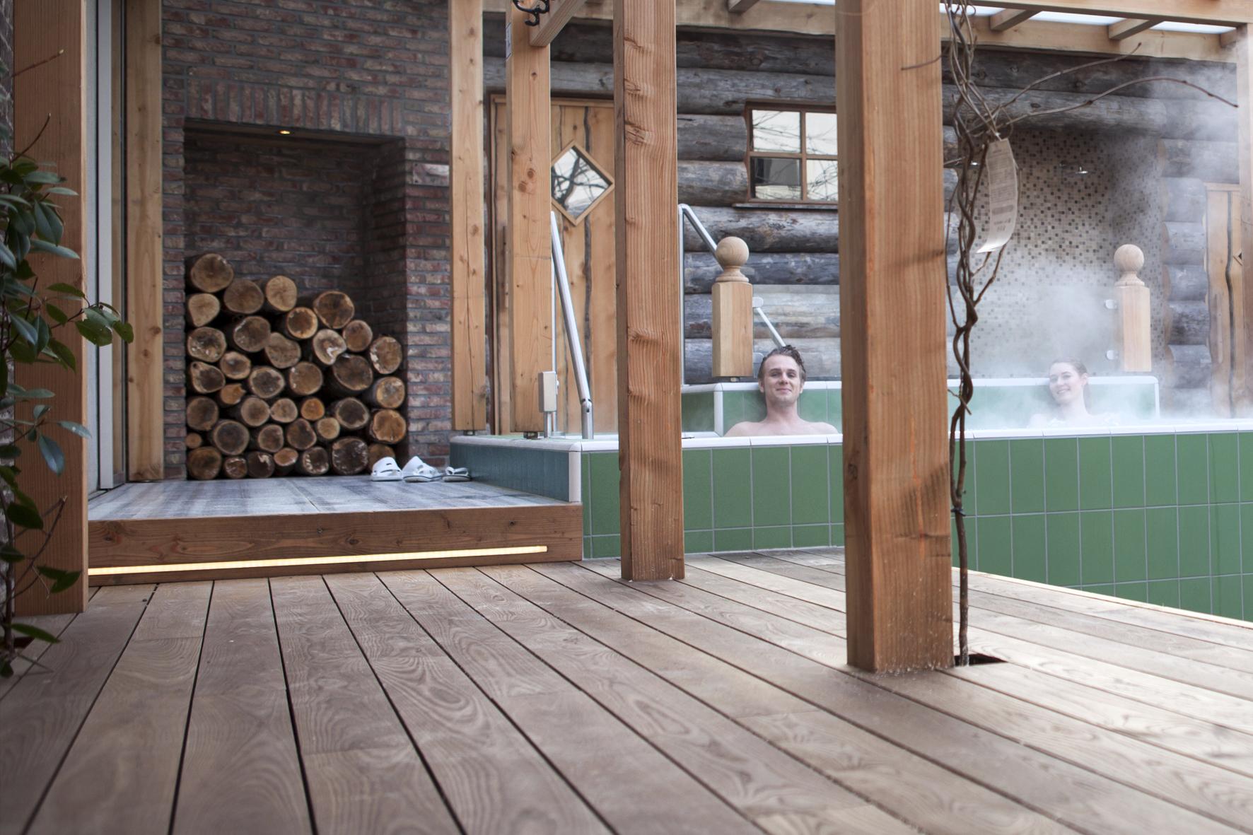 Sauna Gouda
