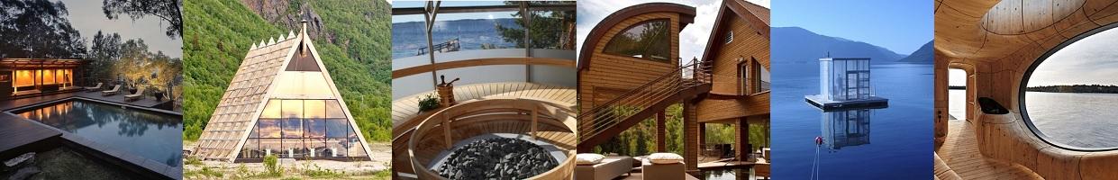 Beste sauna's