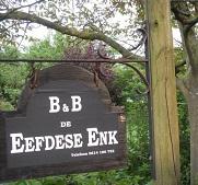 B&B De Eefdese Enk