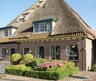 B&B West Friesland