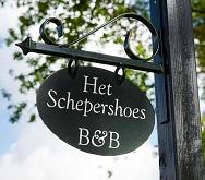B&B Het Schepershoes