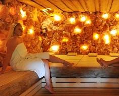 Sauna Leeuwerikhoeve korting