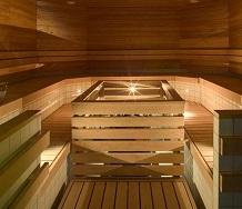 Sauna Finlandia korting