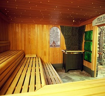Sauna van Egmond Haarlem korting