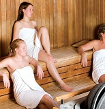 Spa Wellness Sneek korting