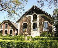 B&B Boerenhofstede De Overhorn
