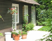 B&B Cottage de Hessenhoeve