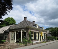 B&B Huize Middendorp