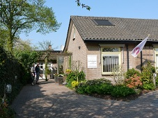 B&B de Bongerd in Leur