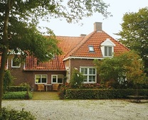 Bed and Breakfast Waaldijk