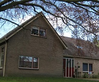 Huize de Rode Beuk in Lutten