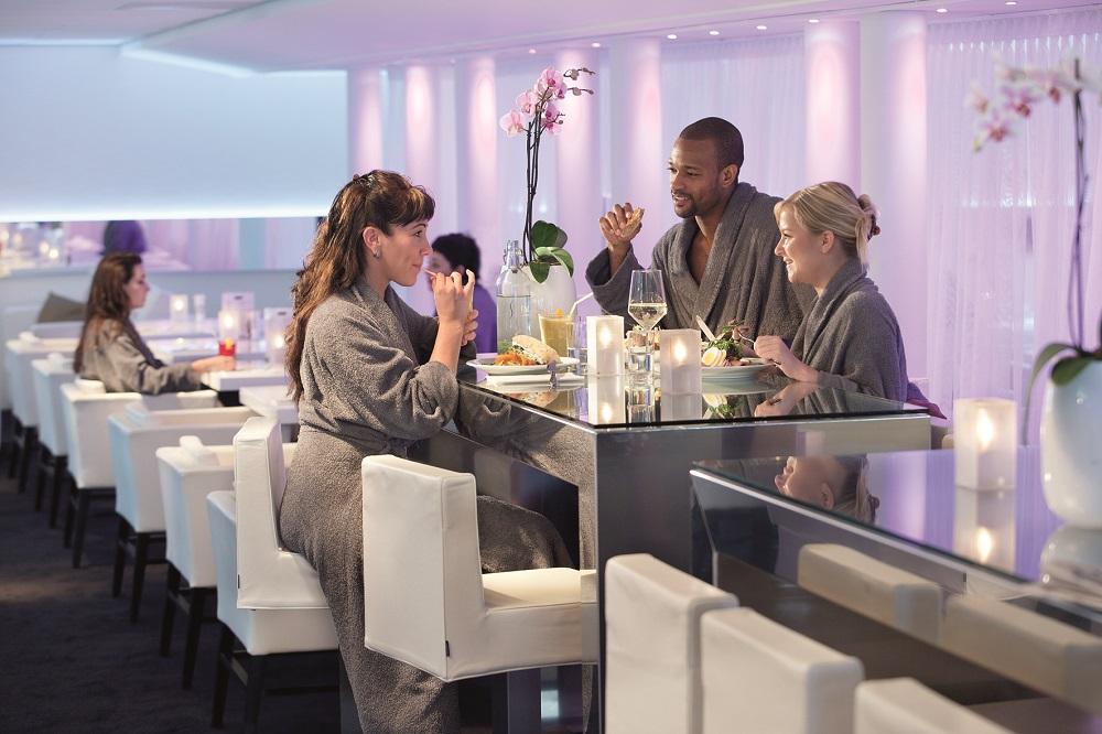 Restaurant bij Elysium