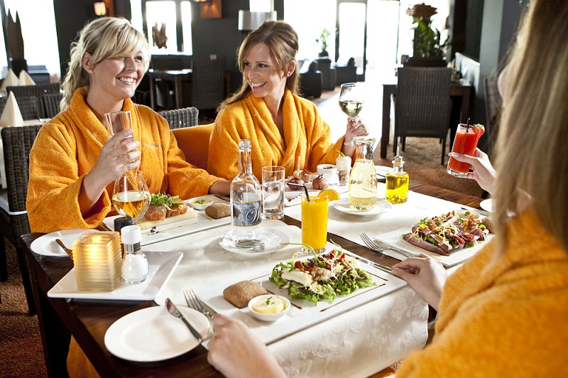 Restaurant bij de Veluwse Bron