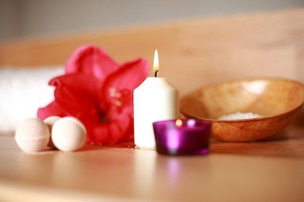 Gezondheid boost geven met sauna