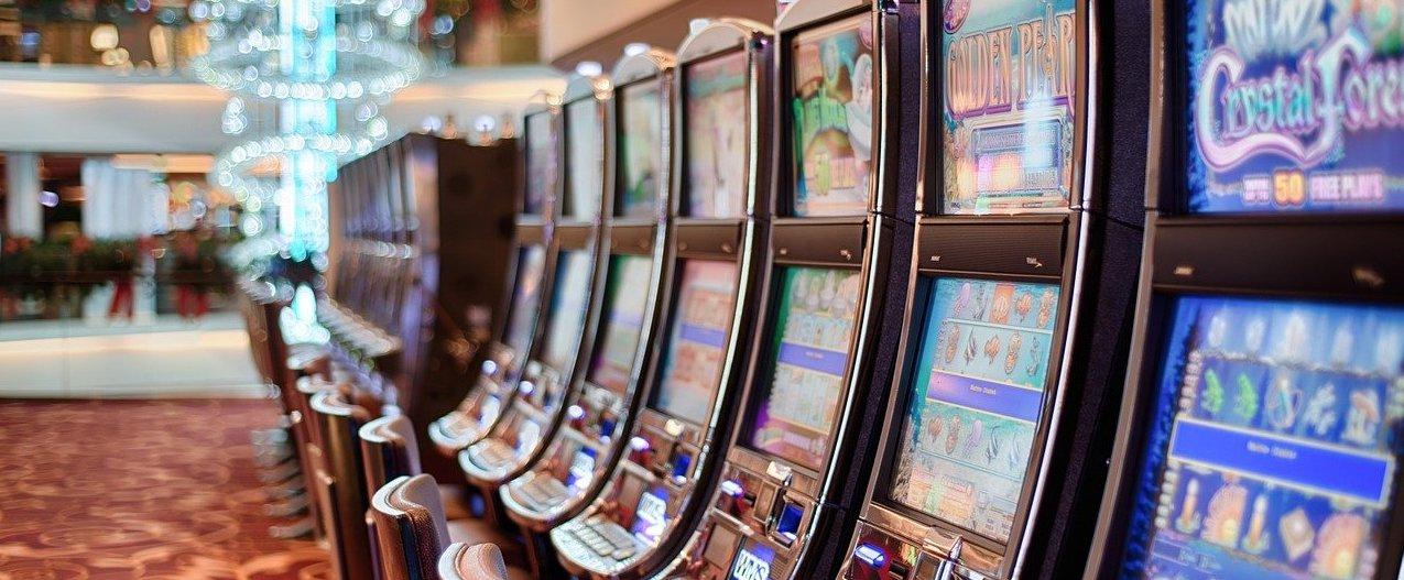 Hoe gokkasten het geluksgevoel beïnvloeden